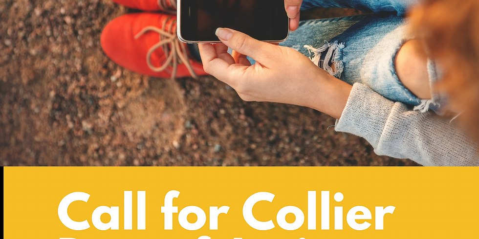 Call For Collier Day of Action