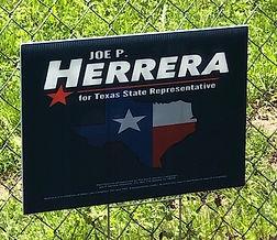 Joe P. Herrera Sign.jpg