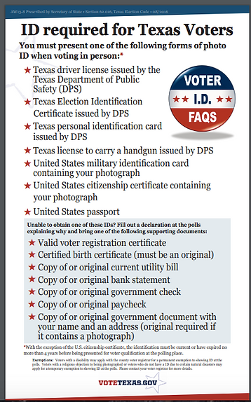 Voter ID Guidelines SOS TX.png