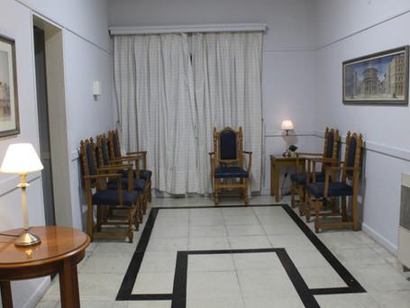 Sala 3 - Balcarce 175