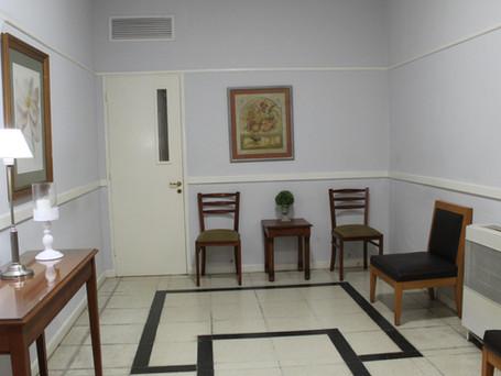 Sala 1 - Balcarce 175