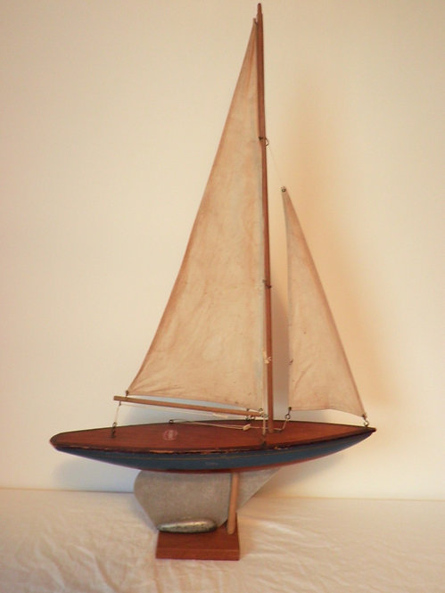 kylecraft ailsa pond yacht antiques
