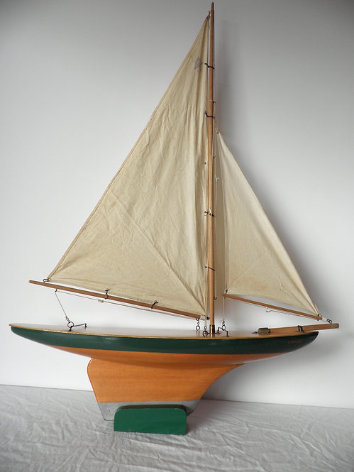 star comet pond yacht antiques