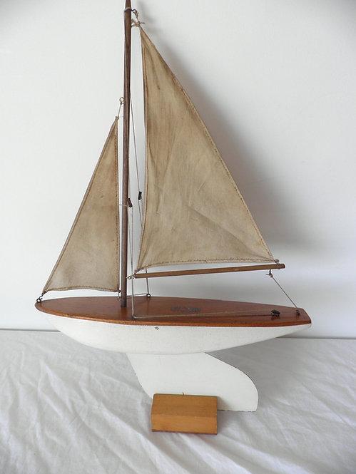 bowman pond yacht antiques