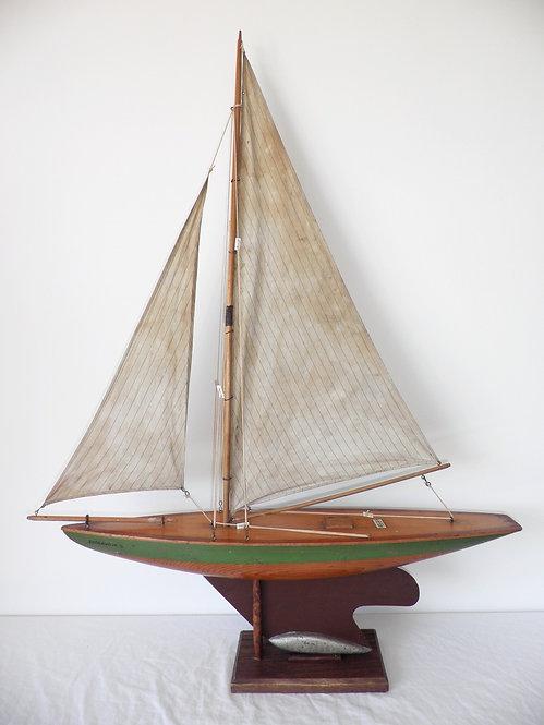 ailsa pond yacht antiques