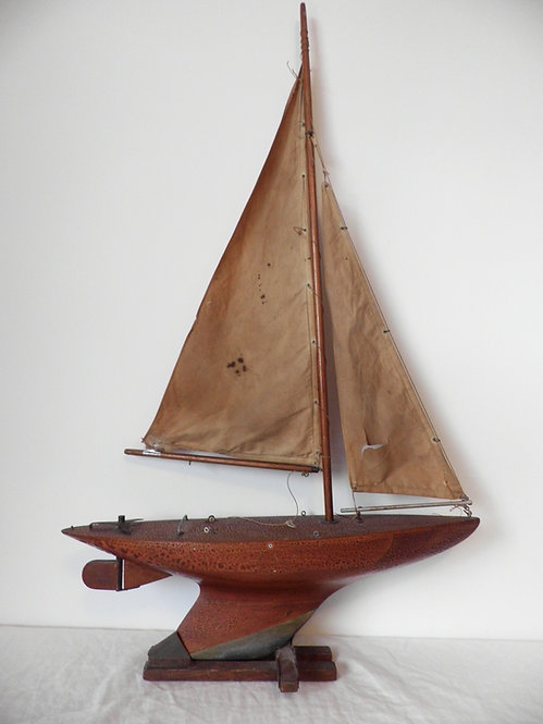 Alexander heather elf pond yacht