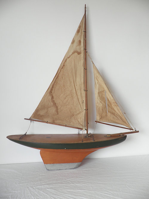 star comet pond yacht antiques