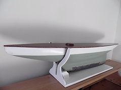Pond Yacht Antiques - Restorations