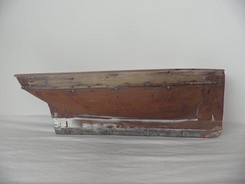 pond yacht to restore