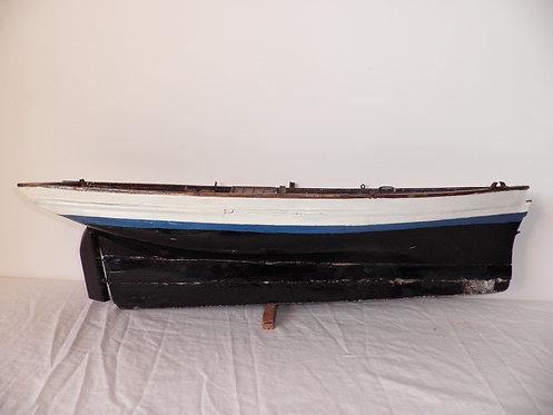stevens dockyard pond yacht