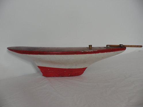 alexander pond yacht restoration