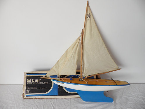star pond yacht