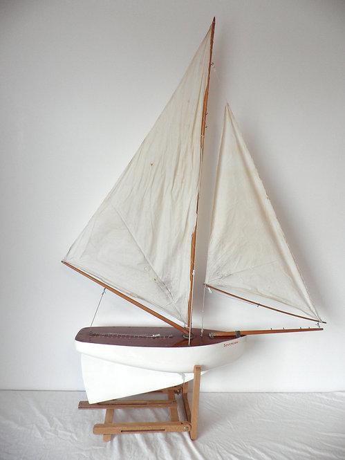southwold pond yacht