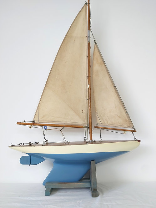 alexander pond yacht antiques