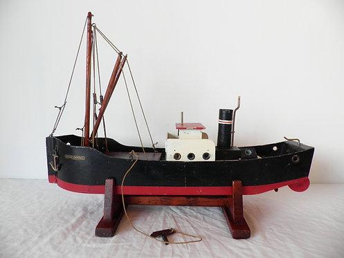 triang coastal steamer