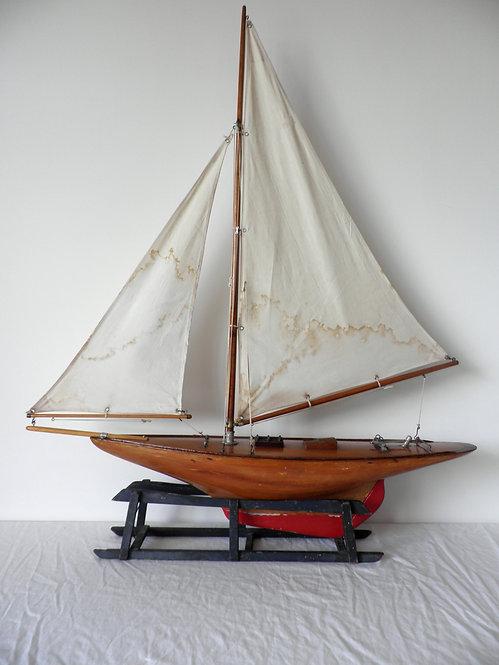 alexander pond yacht antiques