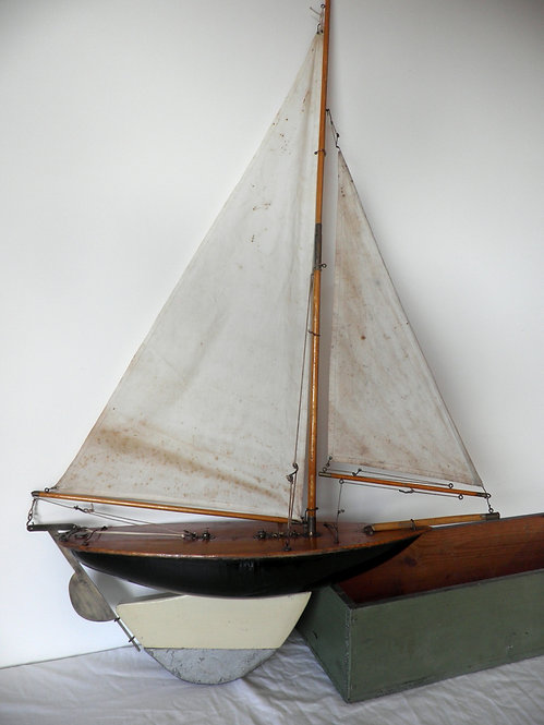 winford pond yacht antiques