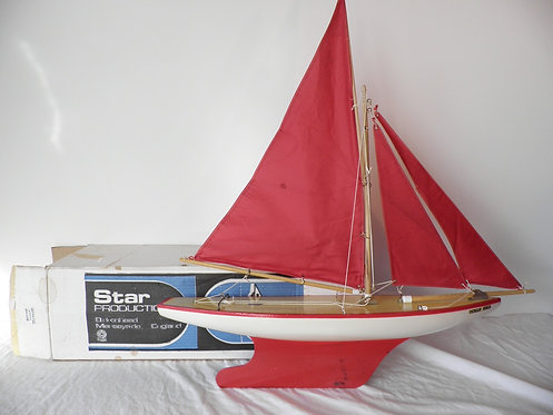 ocean star pond yacht antiques