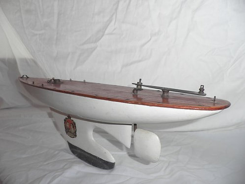 hamleys reg no pond yacht antiques