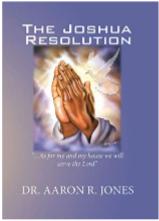 The Joshua's Resolution