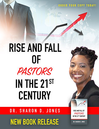 Rise and Fall of Pastors in the 21st Century - Christian Living (Print Version)