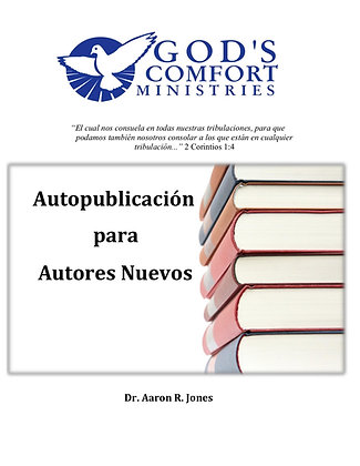 Spanish - Self Publishing for New Authors