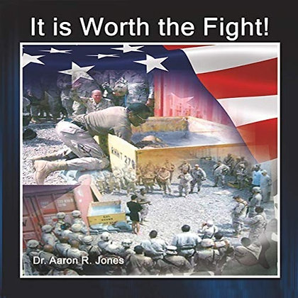 It is Worth the Fight! (CD)