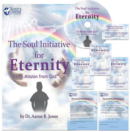 The Soul Initiative for Eternity Package