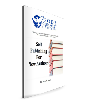Self Publishing for New Authors