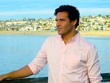 Reporter World Traveler Cody Easterbrook