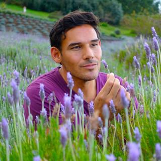 Lavender scones anyone?