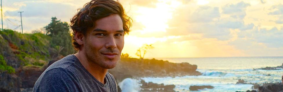 World Traveler Cody Easterbrook
