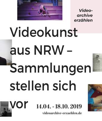 VIDEOARCHIVE ERZÄHLEN
