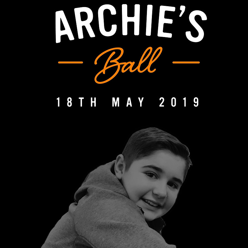 Archie's Ball
