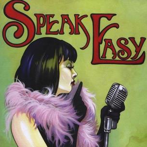 Speak Easy(Avatar, Bleek, DJ LimeGreen) scratches: DJ LimeGreen