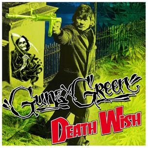 "Gunnie Sanotchra ""DEATH WISH"" (Prod. DJ LimeGreen)"