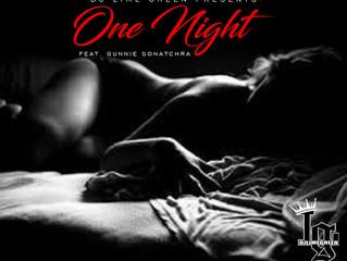 "New Single! ""One Night"" ft: Gunnie Sonatchra"