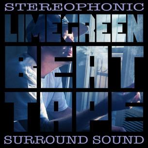 """Dj LimeGreen """"Beat Tape"""""""