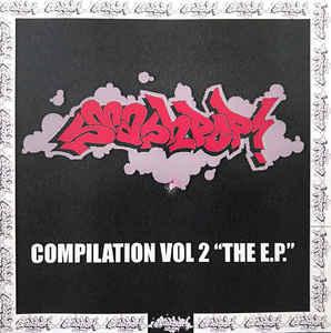 "Smashpop Collective ""SmashPop Volume 2"" Prod. DJ LimeGreen"