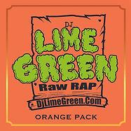 DJ LimeGreen Orange Pack