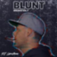DJ LimeGreen Blunt breaks Vol. 1 Cover.j