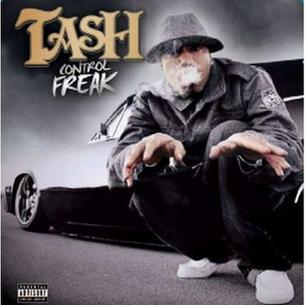 "Tash ""Control Freak"" Scratches: DJ LimeGreen"