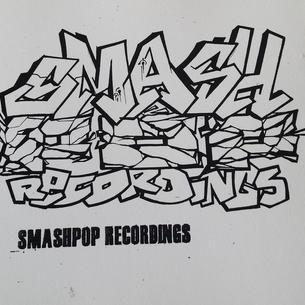 "Smashpop Collective ""Smashpop Volume One"" Prod. Dj LimeGreen (CD)"
