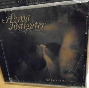 """Azma Instigater """"Az Good Az New"""" Scratches: DJ LimeGreen"""