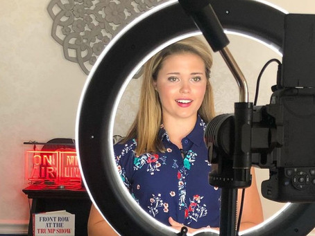 Making a TV studio at home: Do's and Don'ts