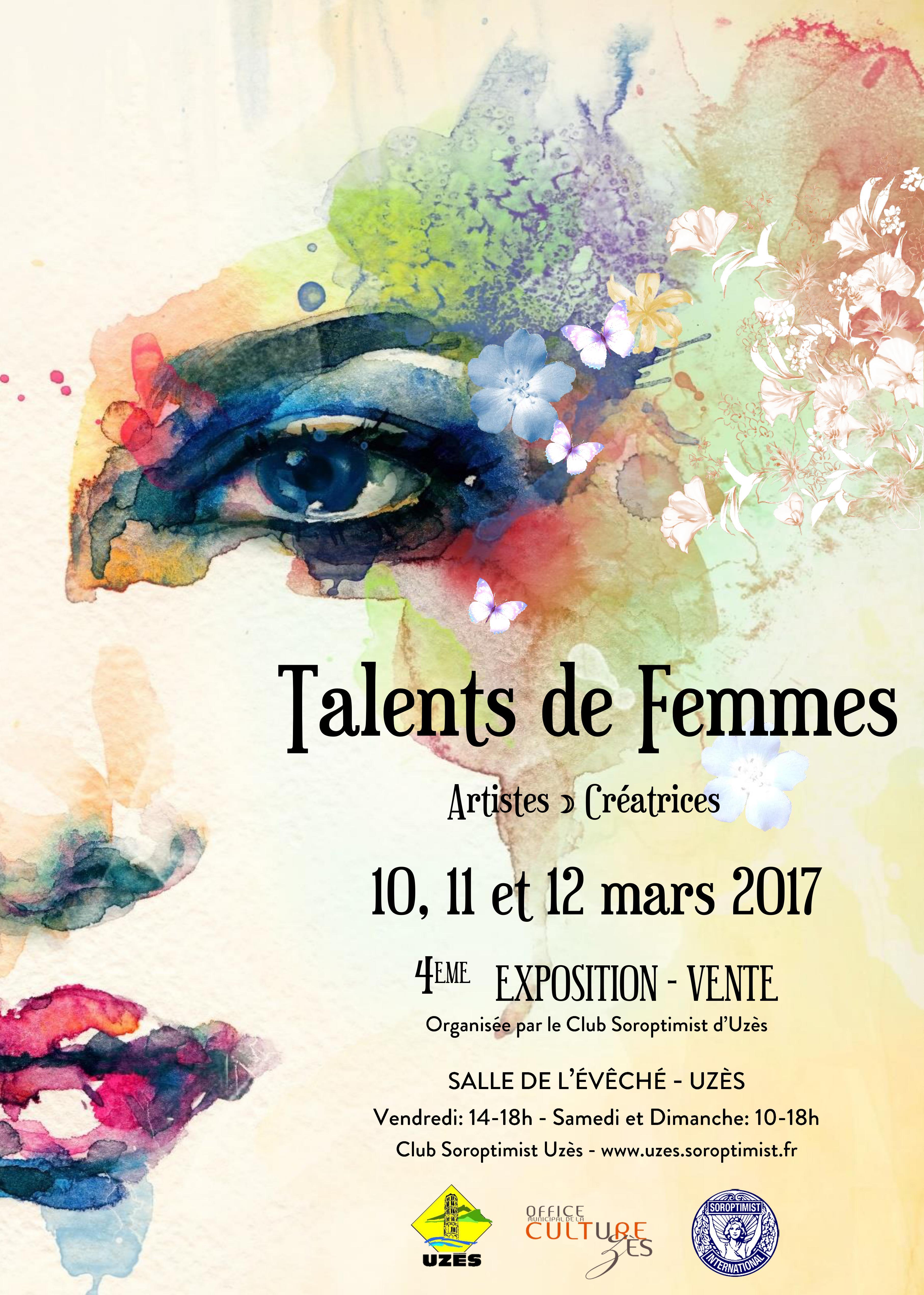 Talents 2017