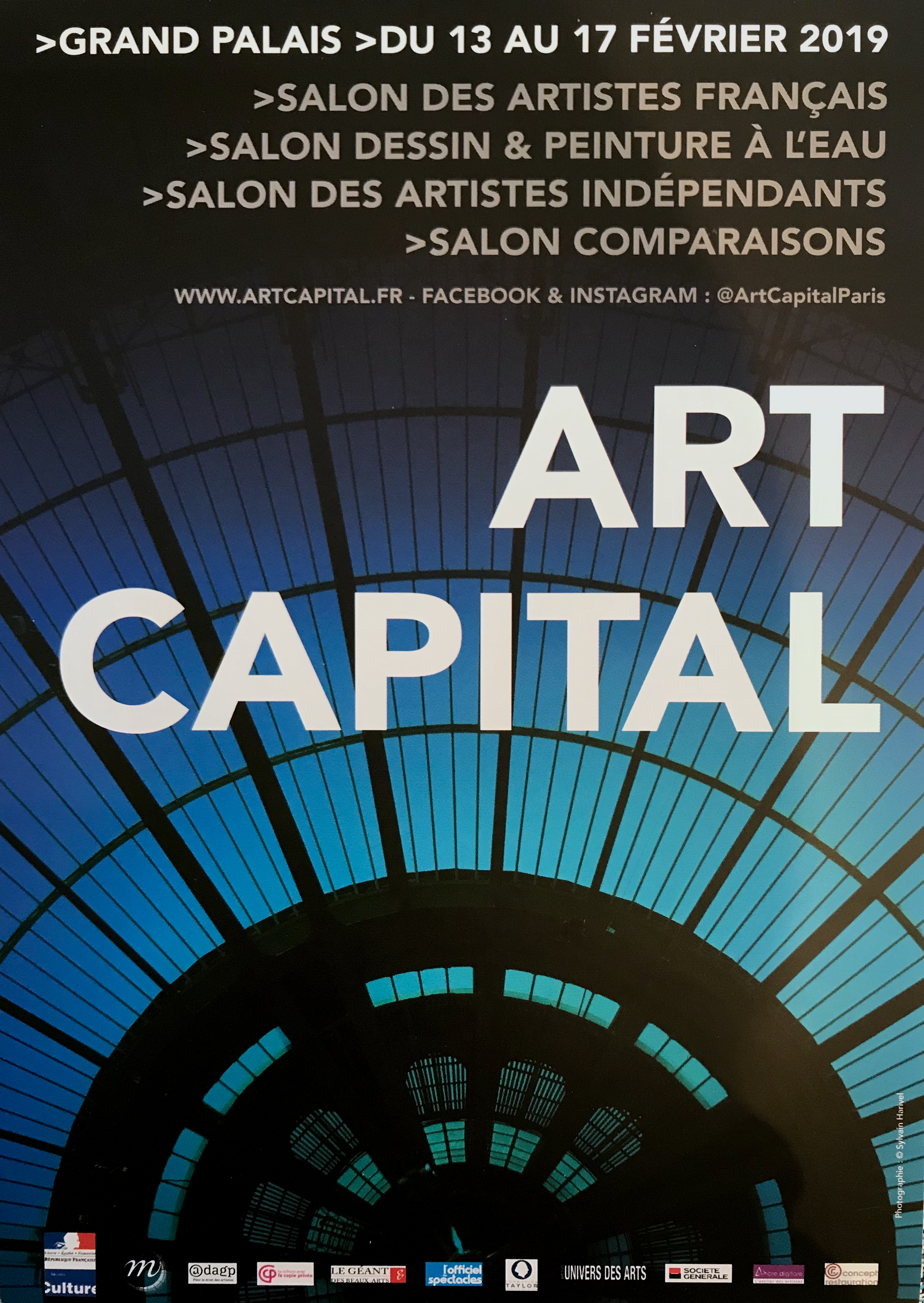 Art capital 2019