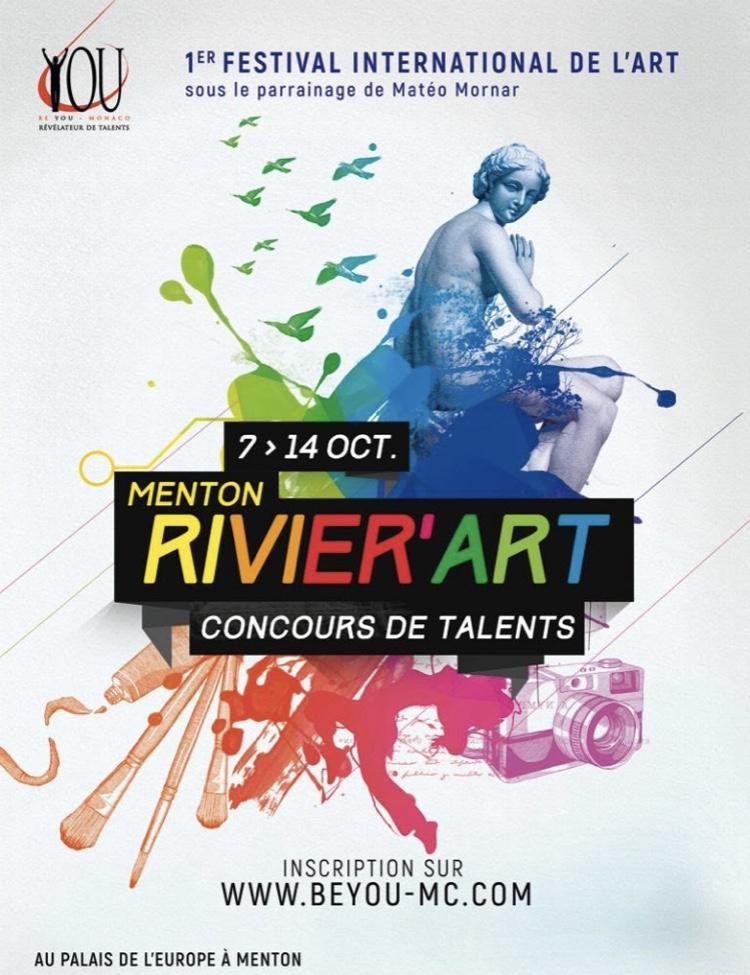 Menton RIVIER'ART