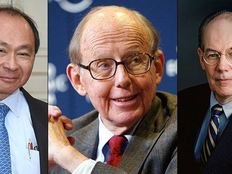 Fukuyama, Mearsheimer or Huntington, who was right? Who was wrong?