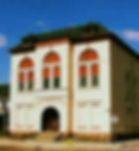 Saint Adalbert Meeting Hall, est. 1892, Basilica of Saint Adalbert, history